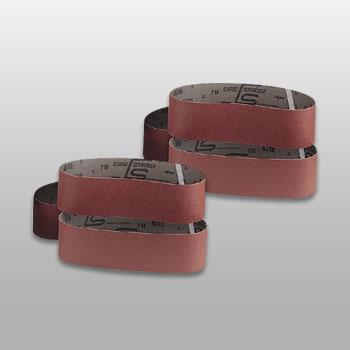 CX-A/O Abrasive Sanding Belt